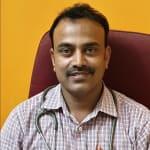 Dr.Kumar M - ENT Specialist, Chennai