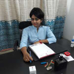 Dr. Garima Sharma Jha  - Dermatologist, Raipur