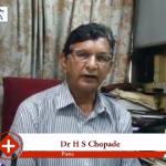 Dr. H S Chopade  - Dermatologist, Nashik
