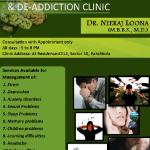 Dr. Neeraj Loona - Psychiatrist, Panchkula