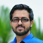 Dr. Raed Saeed - Dentist, Calicut