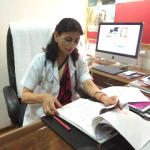 Dr. Shakuntla Shukla - Gynaecologist, Delhi