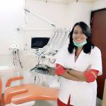 Dr. Kavita  Gome Dhawan - Dentist, Ujjain