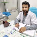 Dr. Vikas Agrawal  - Homeopathy Doctor, Gwalior