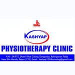 Dr.Sandip Kashyap - Physiotherapist, Raipur
