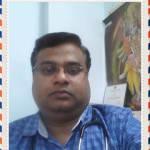 Dr. Navneet Gupta - General Physician, Vapi