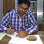 Dr. Rajendra Soni  - Homeopathy Doctor, Jhansi