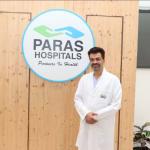 Dr. Anil Dhingra (Paras Hospital, Panchkula)  - Neurosurgeon, Chandigarh
