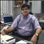 Dr. Dilip Hemnani - Dermatologist, Indore