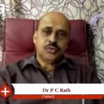 Dr. P C Rath - Dermatologist, Cuttack