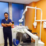 Dr. Sanchit Paul - Dentist, Noida