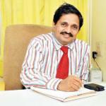 Dr. Harish Shetty - Psychiatrist, Mumbai