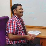 Dr. R Valavan - Homeopath, Ghaziabad