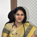 Dr.Ragini Maheshwari Rohatgi - Diabetologist, Mumbai