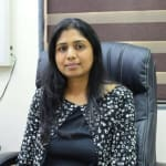 Dr. Prachee Shah - Pediatrician, Ahmedabad