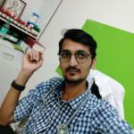 Dr. Sujit Rathod  - Homeopath, Bangalore