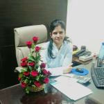 Dr. Kanchan Pandey - Homeopath, Lucknow