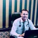 Dr. Kamlesh Giri  - Homeopathy Doctor, Navi Mumbai