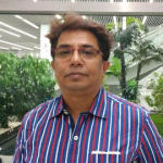 Dr. Achintya Deb - Ayurveda, Agartala