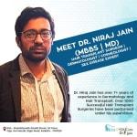 Dr.Niraj Jain - Dermatologist, Kolkata