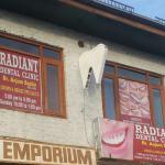 Dr. Unjum Bashir - Dentist, Srinagar
