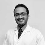Dr. Kaustubh Harshey  - Ophthalmologist, Jabalpur