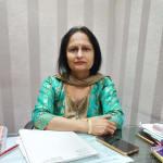 Dr.Usha Agarwal - Gynaecologist, Navi Mumbai