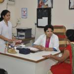 Dr. Savita Thareja - Gynaecologist, Alwar