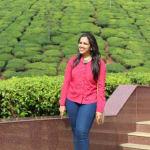 Dt. Jayalaxmi Hegde - Dietitian/Nutritionist, Bangalore