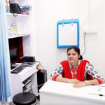 Dr. Shipra Kumari - Physiotherapist, Kolkata