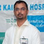 Dr. Shailesh Solanki - Pediatrician, Indore