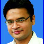 Dr. Harshil Savalia - Pediatrician, Ahmedabad