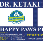 Dr. Ketaki Toley - Veterinarian, Gurgaon