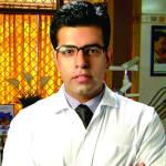 Dr. Rajat Sachdeva  - Dentist, Delhi