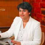 Dr.AnitaDane - IVF Specialist, Ernakulam