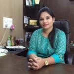 Dr. Sarika Chandel - Audiologist, Delhi