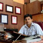 Dr. Pankaj Gupta - Homeopath, Kurukshetra
