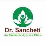 Dr. Devendra Sancheti  - Ayurveda, Pune