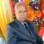 Dr. Subhash Tiwari - General Physician, Akola