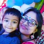 Dr. Popi Dutta (Mahato)  - Homeopath, Siliguri
