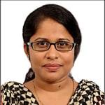 Dr.Meghana Tadiparthi - General Physician, Vijayawada