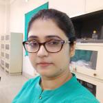 Dr.Moumita Chatterjee - General Physician, Kalyani