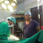 Dr. Vidyanand Gurumurthy - Anesthesiologist, Bangalore