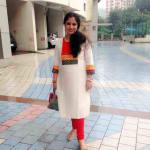 Dr. Nidhi Joshi Joshi - Dietitian/Nutritionist, Mumbai