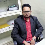 Dr. Yogendra Kumar - General Surgeon, Ghaziabad