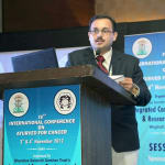 Dr. Shreeram Agashe - Ayurveda, Pune