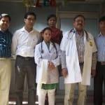 Dr. N. N. Tiwari - Orthopedist, Gonda