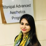 Dr.Swati Bharti ,Rootz Dentz Multispeciality Dental Clinic - Dentist, Mumbai