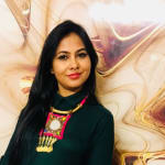 Dr. Swati Bharti  - Dentist, Mumbai