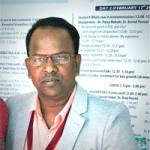 Dr.Prabhakar Rajappan - Dermatologist, Chennai
